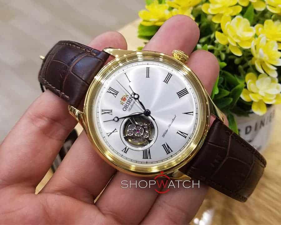 đồng hồ Orient FAG00002W0 chính hãng