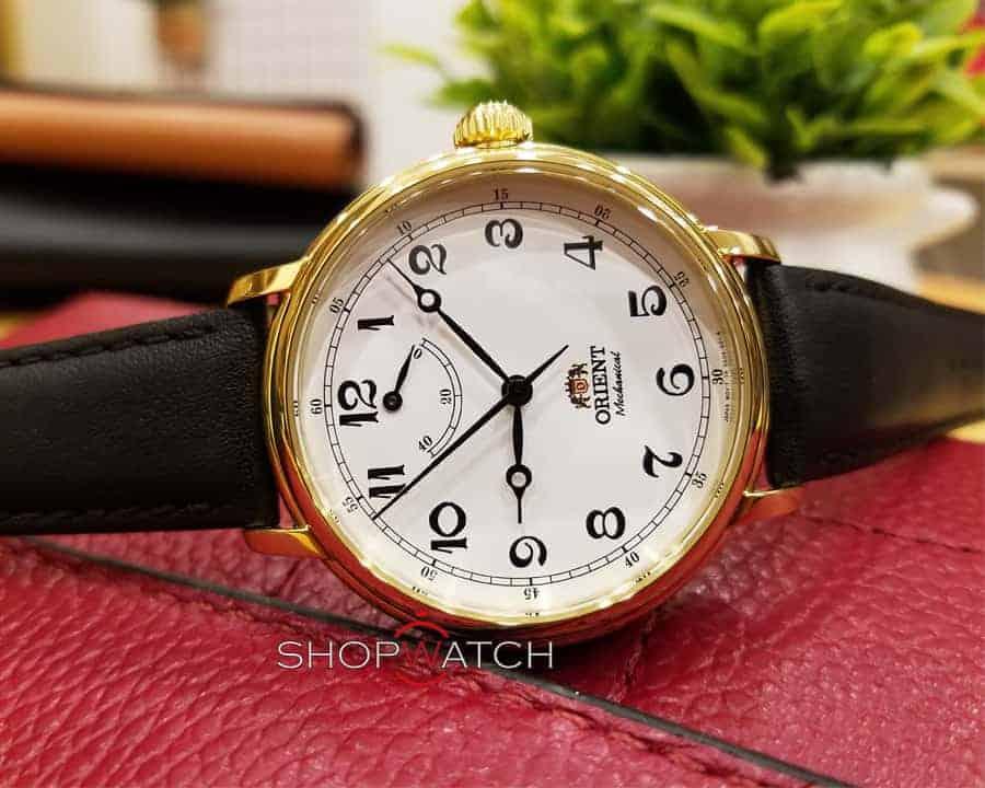 đồng hồ Orient FDD03001W0 chính hãng giá rẻ