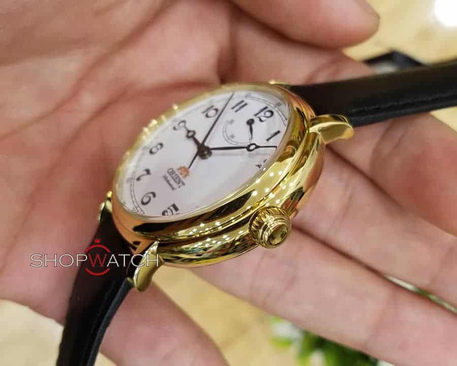 đồng hồ Orient FDD03001W0 giá rẻ