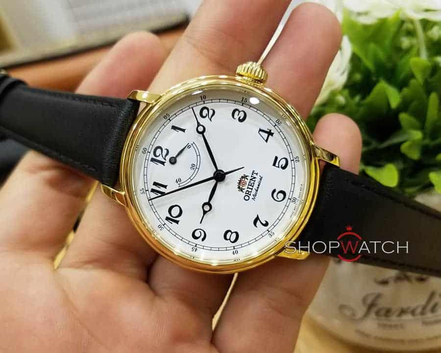 giá đồng hồ Orient FDD03001W0 chính hãng