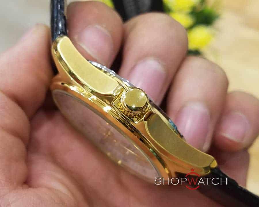 phân biệt đồng hồ Orient FET0R004W0 chính hãng