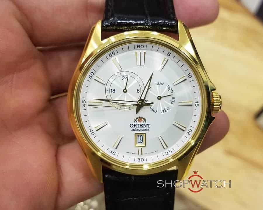 giá đồng hồ Orient FET0R004W0 chính hãng