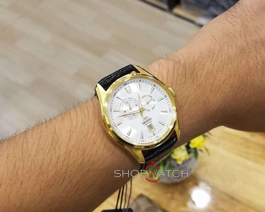 đồng hồ cơ Orient FET0R004W0 chính hãng