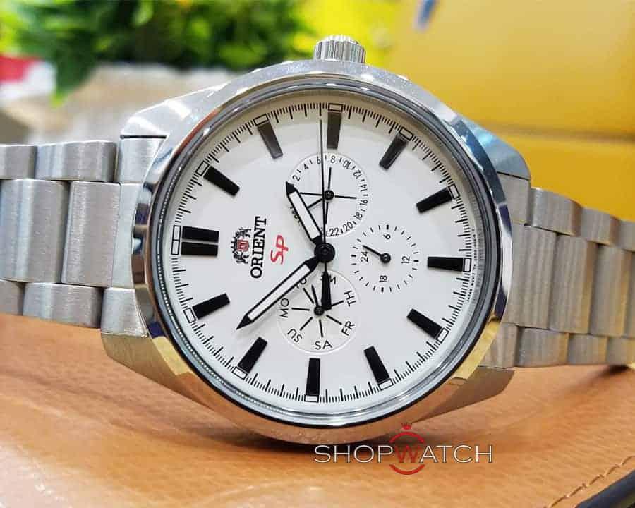 đồng hồ Orient FUX00005W0 chính hãng giá rẻ
