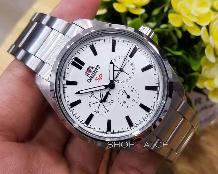 giá đồng hồ Orient FUX00005W0 chính hãng