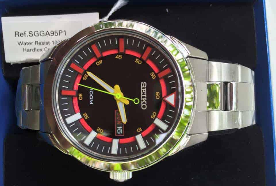 đồng hồ Seiko SGGA95P1