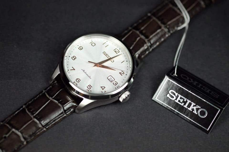 Đồng hồ Seiko SRP705K1