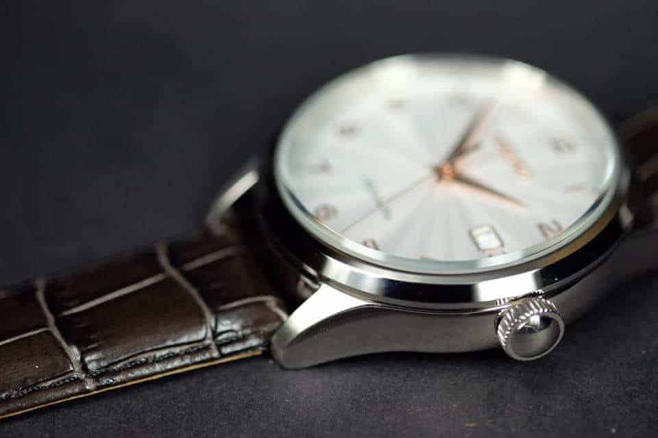 đồng hồ Seiko SRP705K1 chính hãng