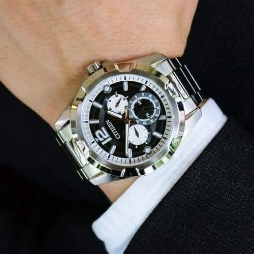 đồng hồ Citizen AG8330-51E