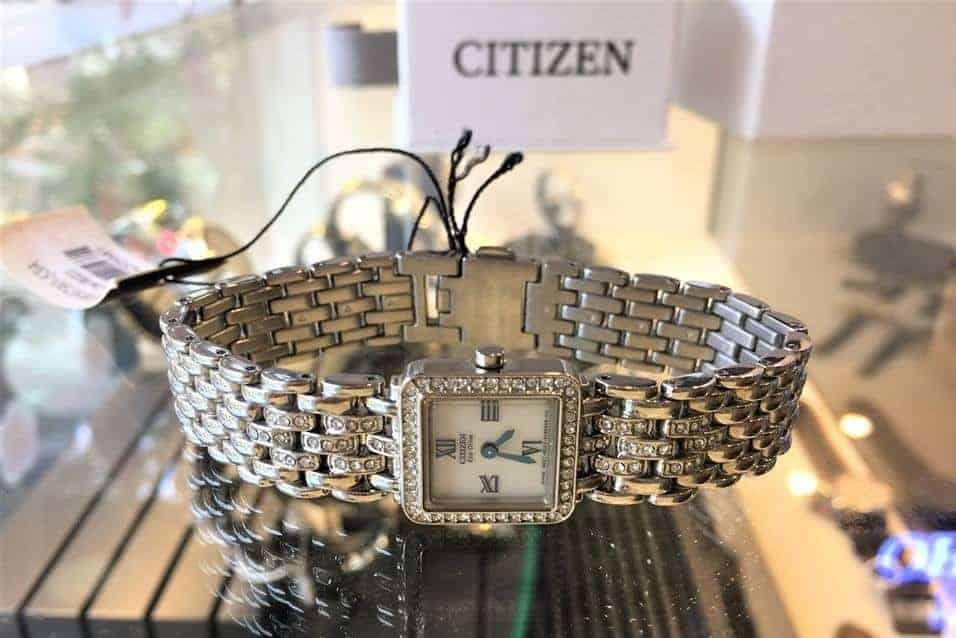 Citizen EW9790-53A