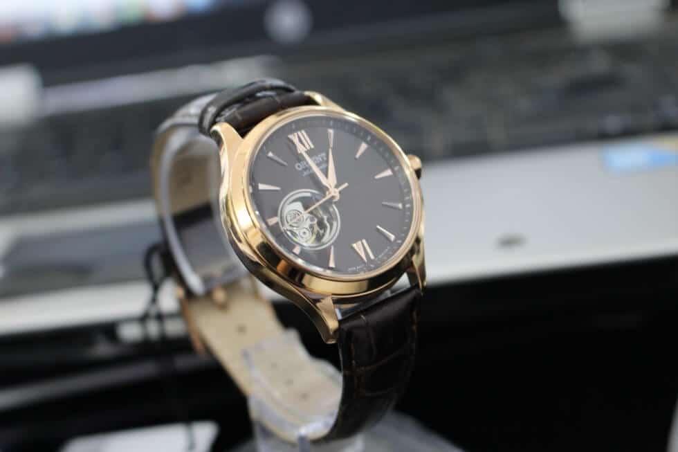 đồng hồ nữ Orient FDB0A001T0 chính hãng