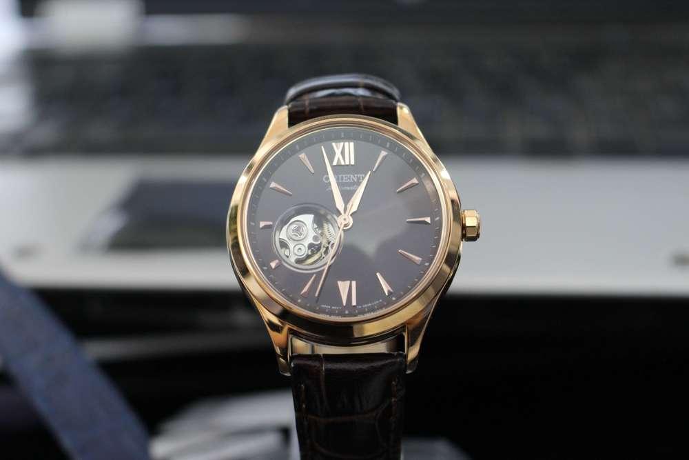 giá bán đồng hồ Orient FDB0A001T0