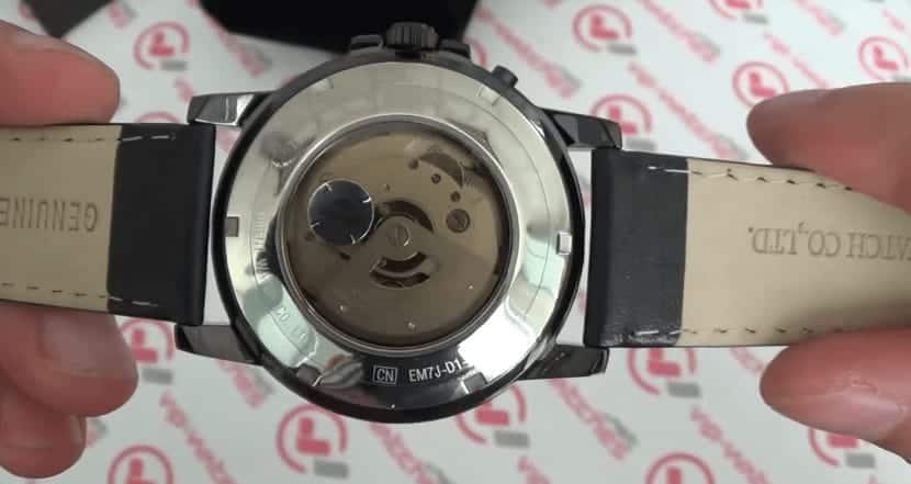 giá đồng hồ Orient FEM7J002D9 chính hãng