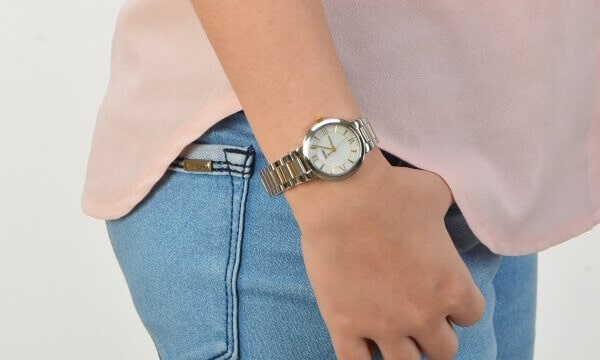 đồng hồ nữa Orient FQC0N003W0 chính hãng giá rẻ