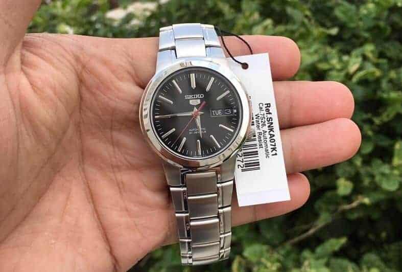 đồng hồ Seiko SNKA07K1 chính hãng giá rẻ