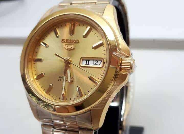 Đồng hồ Seiko SNKK98K1 chính hãng