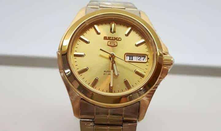 đồng hồ Seiko SNKK98K1 chính hãng giá rẻ