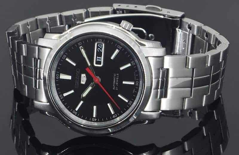 Đồng hồ Seiko SNKL83K1