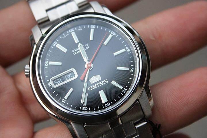 đồng hồ Seiko SNKL83K1 chính hãng