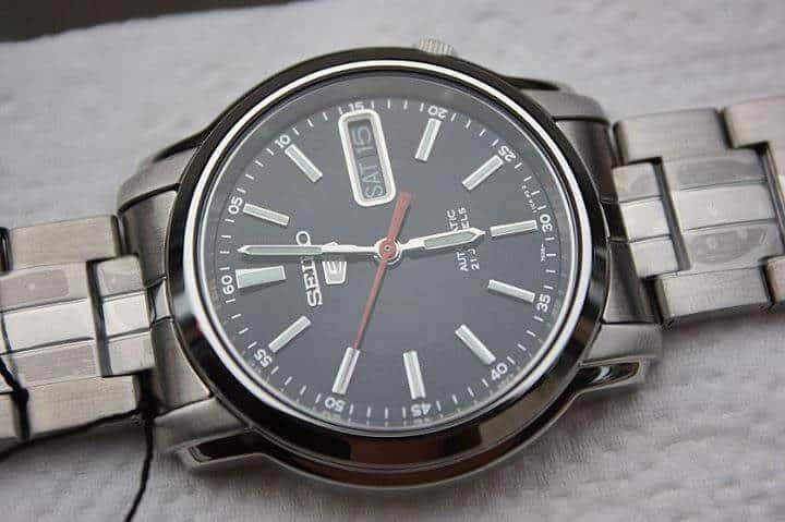 đồng hồ Seiko SNKL83K1 chính hãng giá rẻ