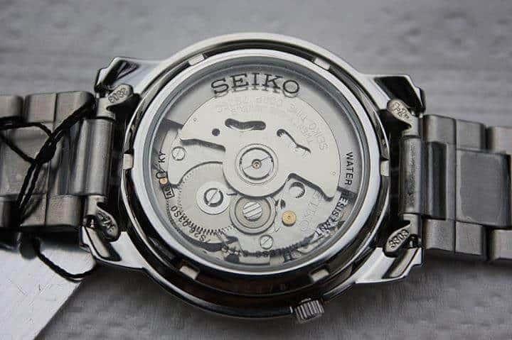 Giá đồng hồ Seiko SNKL83K1