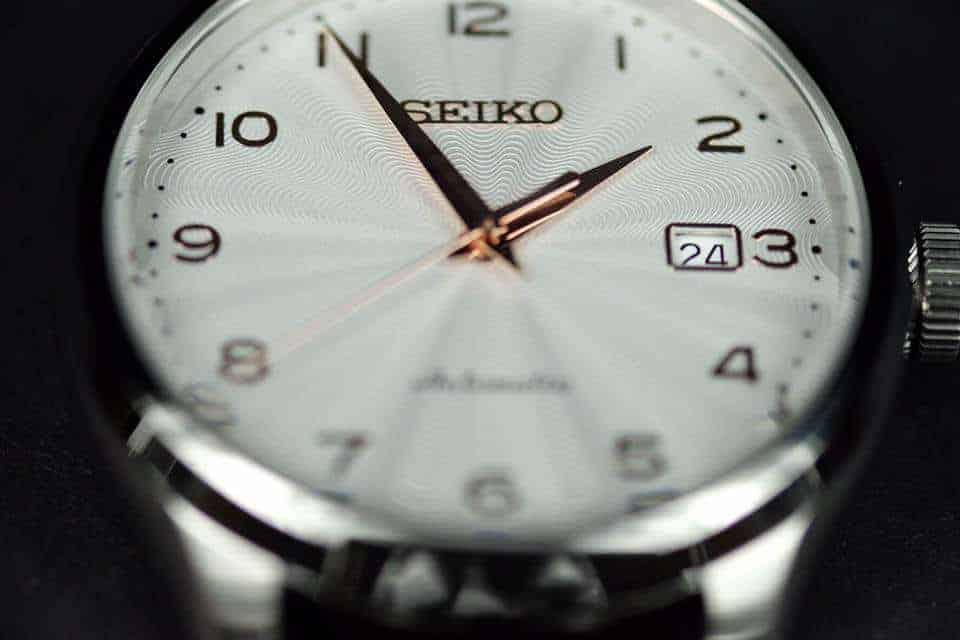 giá đồng hồ Seiko SRP705K1 chính hãng