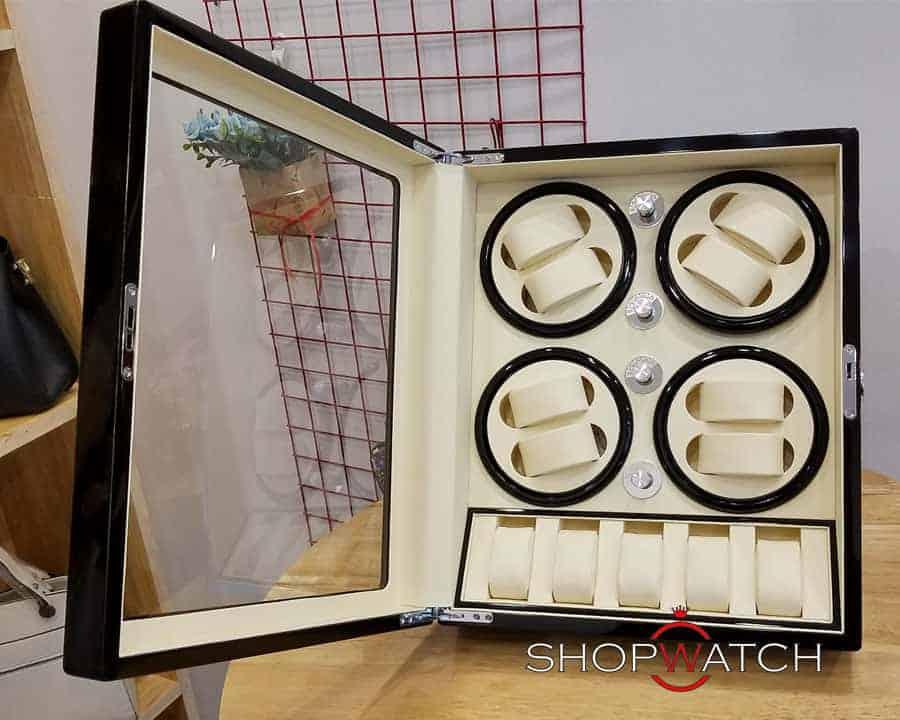 hộp đựng 8 xoay 5 trưng bày giá rẻ