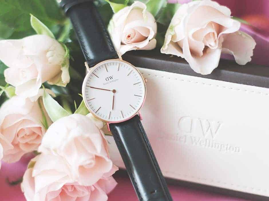 xuất xứ thương hiệu đồng hồ DW - Daniel Wellington
