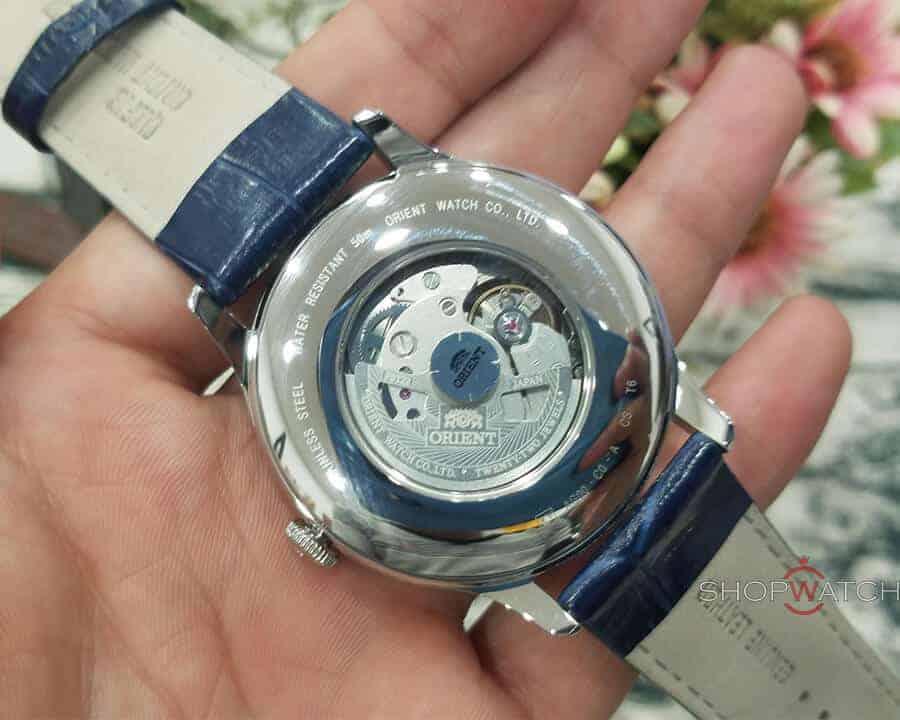 Orient Caballero FAG00004D0 chính hãng Nhật Bản