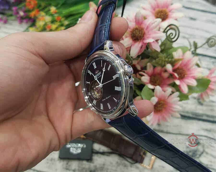 đồng hồ Orient Caballero FAG00004D0 thật