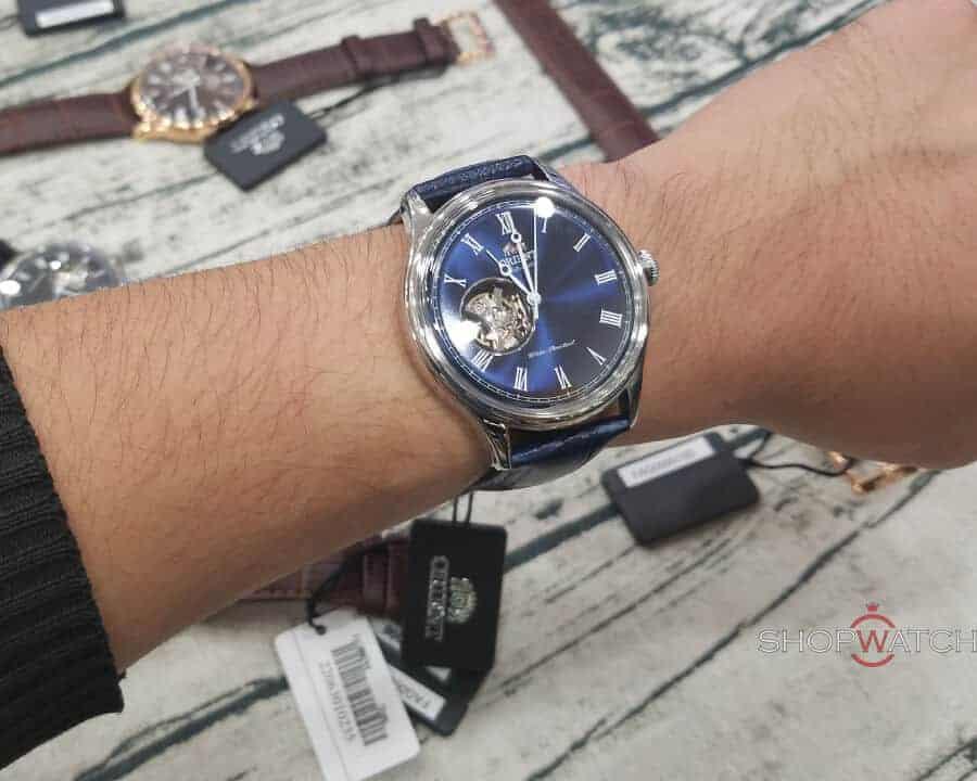 đồng hồ Orient Caballero FAG00004D0 giá rẻ