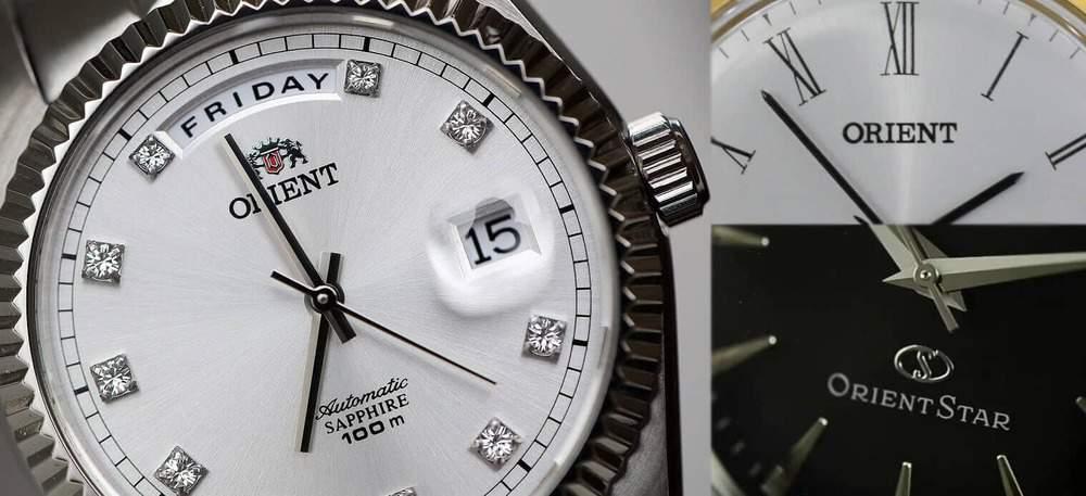 đặc điểm đồng hồ orient chính hãng
