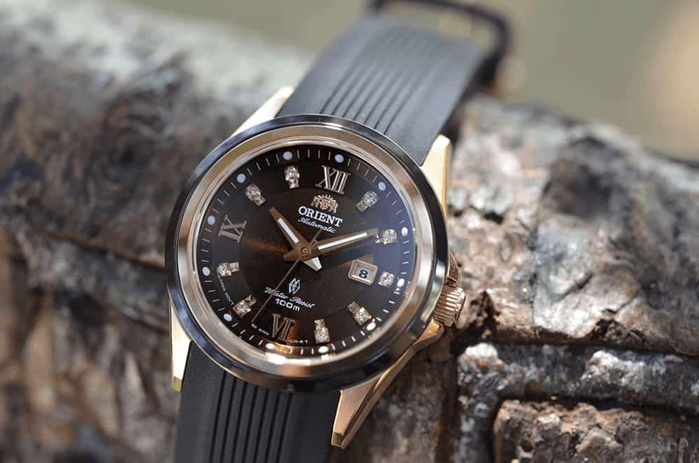 chất lượng đồng hồ Orient