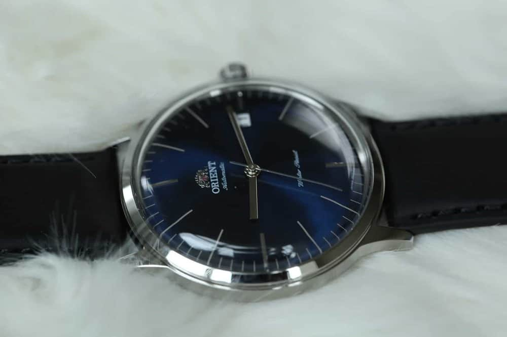 đồng hồ Orient Bambino