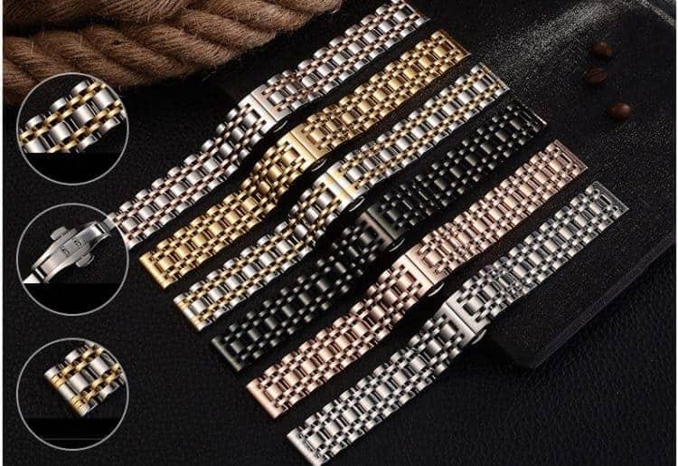 Bracelet đồng hồ