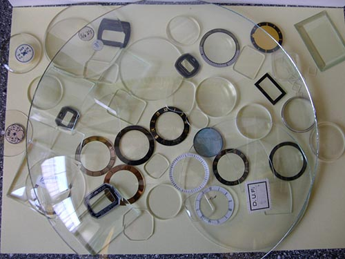 thay mặt kính đồng hồ Orient tại hà nội