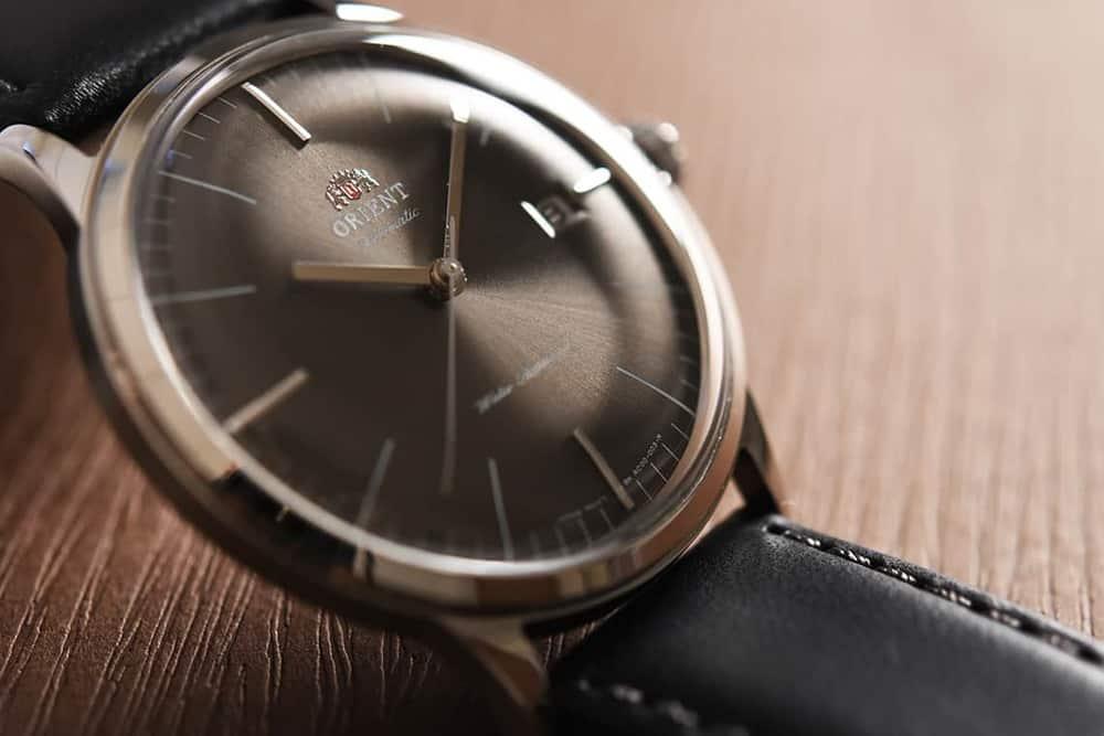 đồng hồ Orient Bambino Gen 3