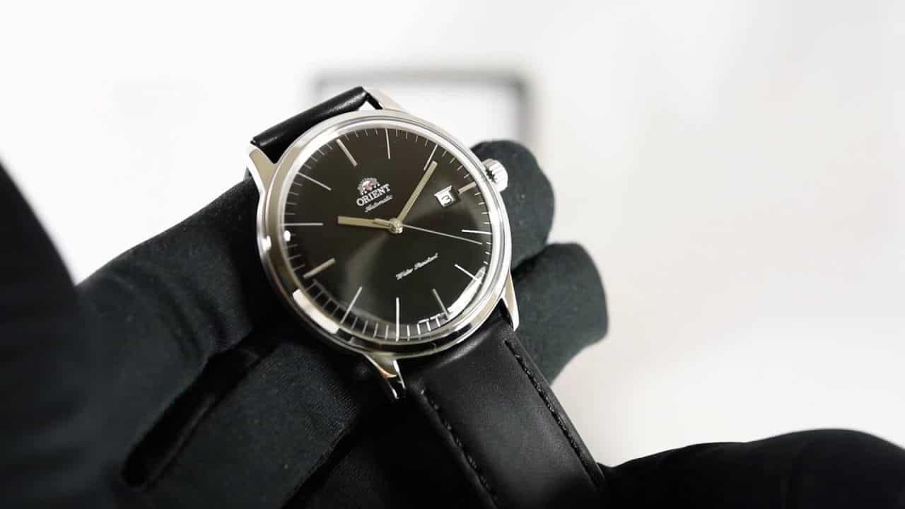 đồng hồ Orient Bambino Gen 3 chính hãng