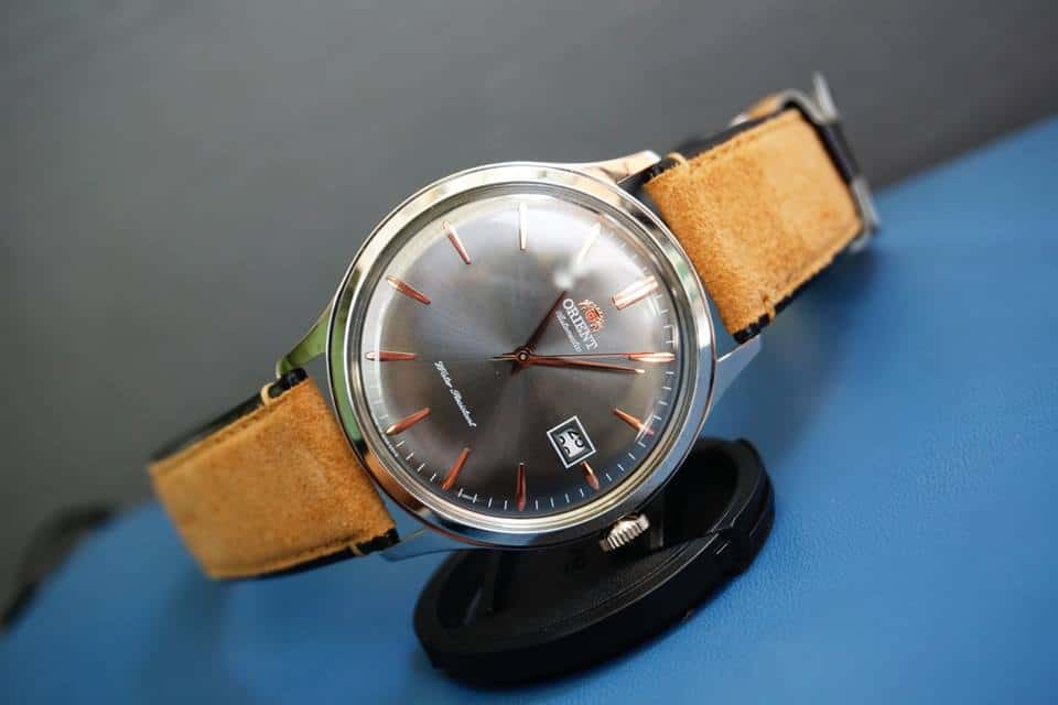 đồng hồ Orient Bambino Gen 4