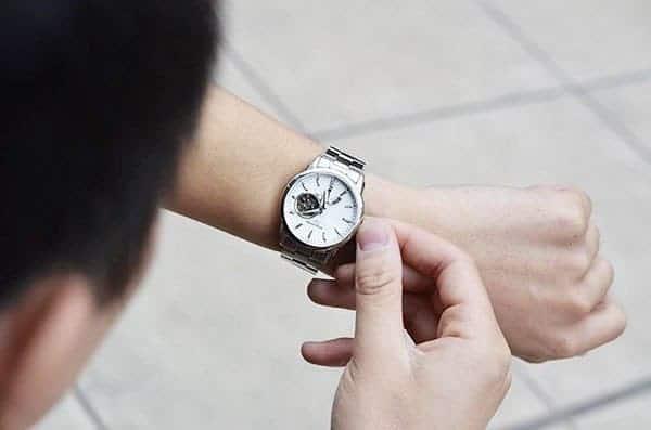 cách sử dụng đồng hồ cơ