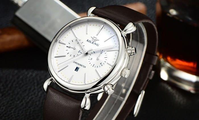đồng hồ Chronometer