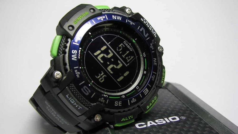 đồng hồ Casio nam