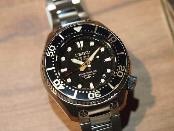đồng hồ Seiko lặn 1000M