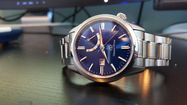 Mua đồng hồ Seiko ở Nhật