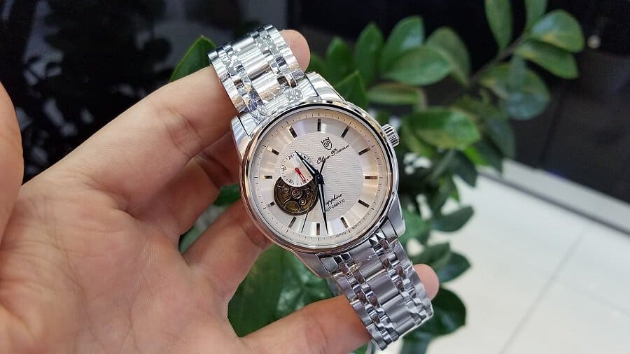 đồng hồ OP990-163AMS -T chính hãng
