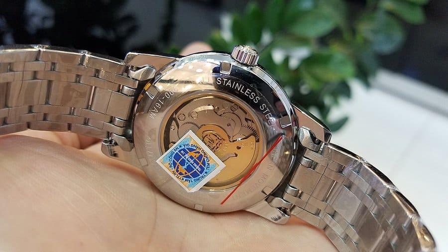 đồng hồ OP990-163AMS -T chính hãng giá rẻ