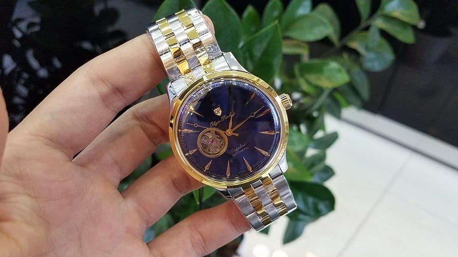 đồng hồ OP99141-71AGSK