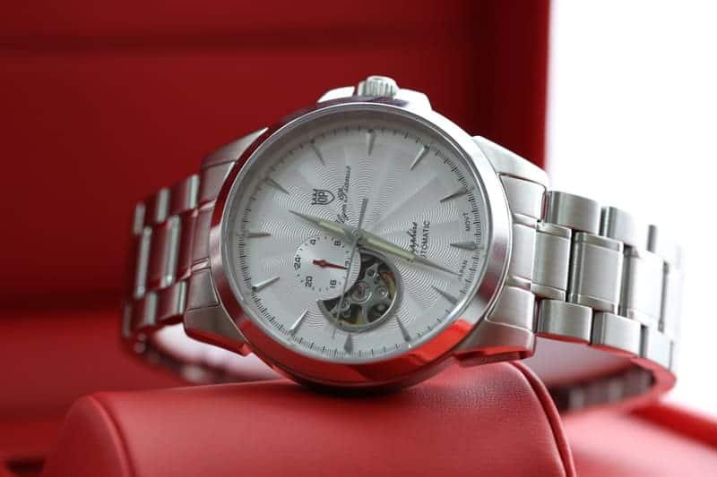 đồng hồ op 316l