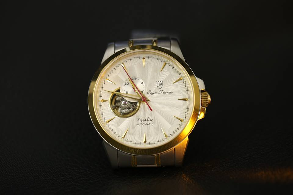 đồng hồ OP cũ