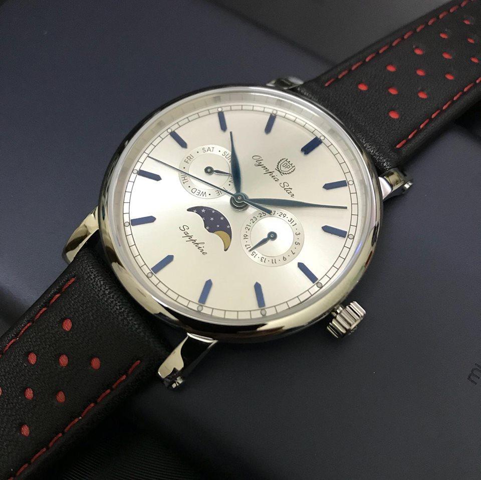 đồng hồ op nam giá bao nhiêu